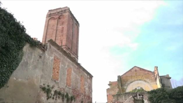 Comacchio: il recupero del complesso Sant'Agostino – VIDEO