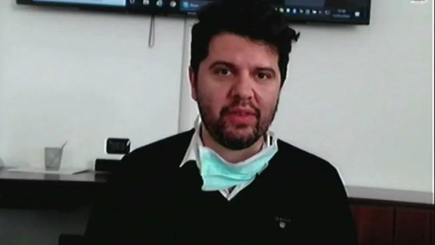 Emergenza covid-19: visite specialistiche ambulatoriali sospese all'ospedale S.Anna – INTERVISTA