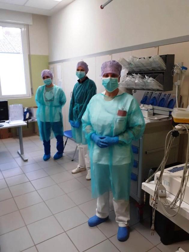 Covid-19, alloggi gratuiti per nuovi infermieri: si cercano altre soluzioni abitative