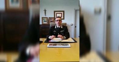 stifanelli carabinieri