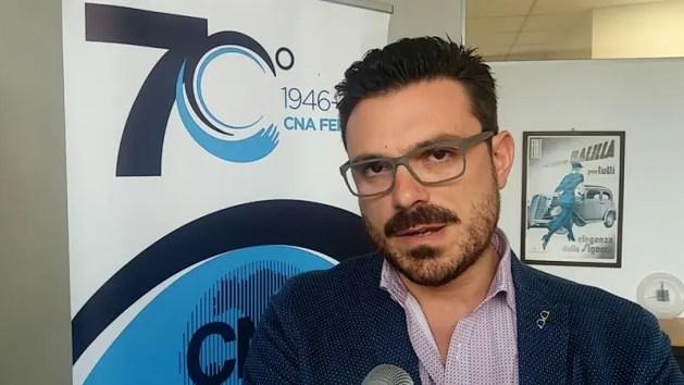 """Mazzini, CNA: """"Tagliare le imposte locali e programmare con le imprese il dopo-emergenza"""""""