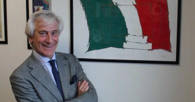Presidente Bruni CSO Italy