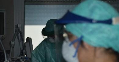 foto reparti covid ospedale di cona (9)