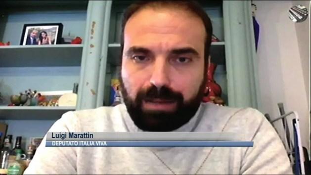 """Marattin (IV): """"Nel nuovo decreto più liquidità ad imprese ed enti locali"""" – INTERVISTA"""