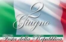 Martedì 2 giugno, celebrazioni ferraresi per il 74° anniversario della nascita della Repubblica