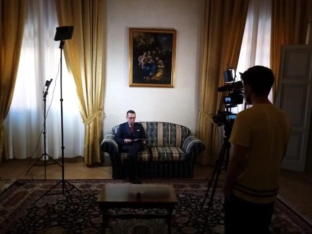 2 Giugno, Scuola Cinema Vancini e Prefettura Ferrara portano la Costituzione in Europa