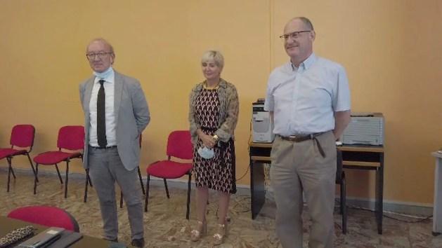 Azienda Usl Ferrara, ecco la Direzione Strategica aziendale con i due nuovi direttori – VIDEO