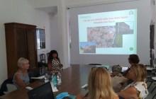 Integrazione aziende sanitarie ferraresi: prima visita congiunta alle strutture