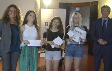 Bper premia le vincitrici del Green Social Festival
