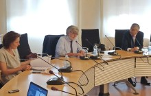 Bonifica: più 1,5Mln di euro per interventi ripresa frane in pianura, l'impegno del Consorzio – VIDEO