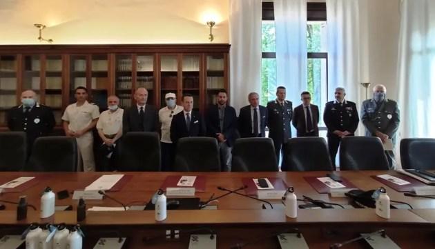 """""""Un mare di legalità 2020"""", contro l'abusivismo commerciale sui Lidi di Comacchio"""