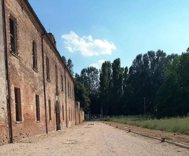 Copparo: Villa La Mensa, arrivato l'ok del Mibact per la ripresa dei lavori