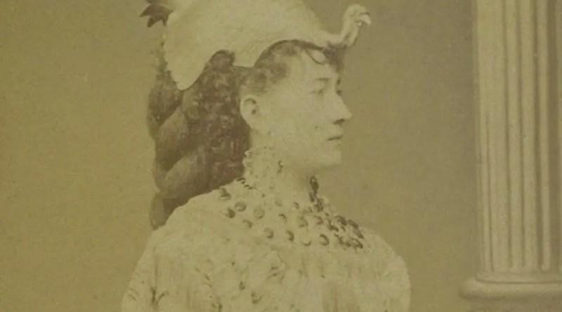 maria waldmann