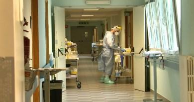 Covid: in Emilia-Romagna calano sia i contagi sia i ricoveri