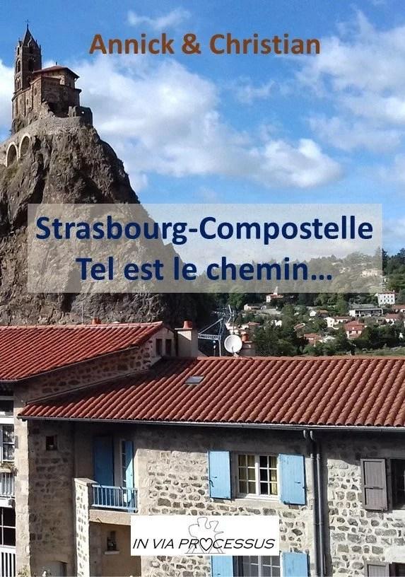 Strasbourg-Compostelle