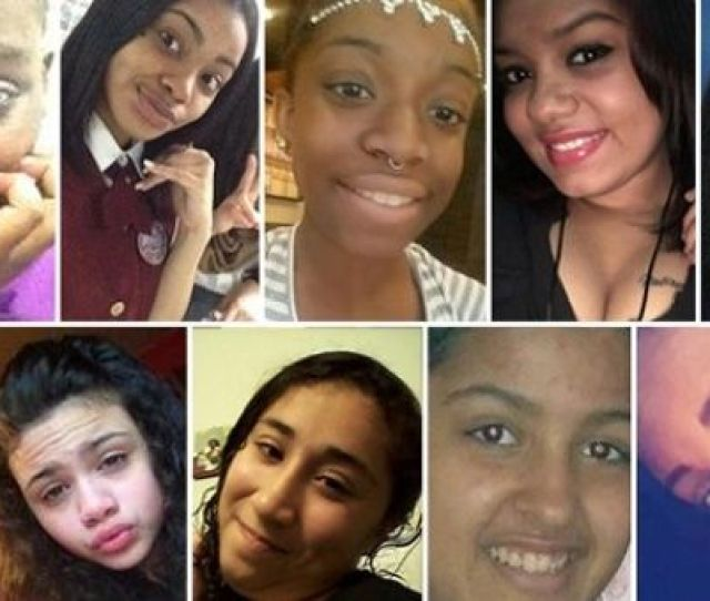 Black Latina Girls Vanish From Bronx Streets At Alarming Rate
