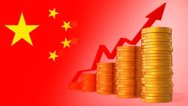 Resultado de imagen para inversiones en china