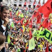 Ecuador y la nueva ofensiva de la derecha