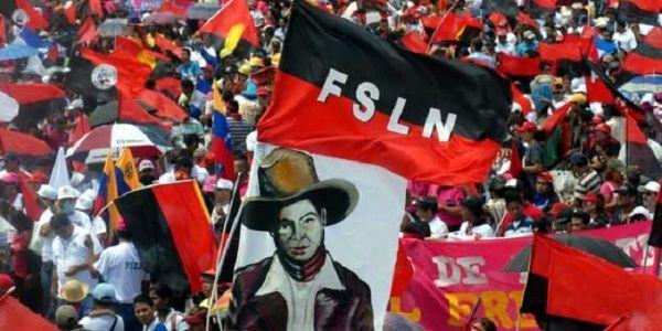 El pueblo de Nicaragua celebra este 19 julio un año más de la Revolución Sandinista.