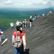 Tourism in Nicaragua