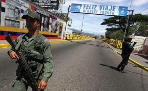 Resultado de imagen para zulia frontera con colombia