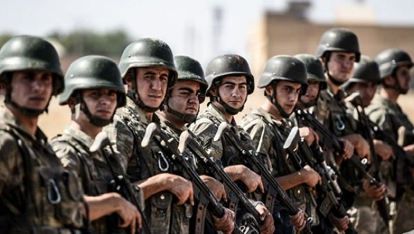 Iraq Vows Military Action Against Turkey If Troops Not ...