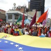 Venezuela, entre apoyos y sanciones
