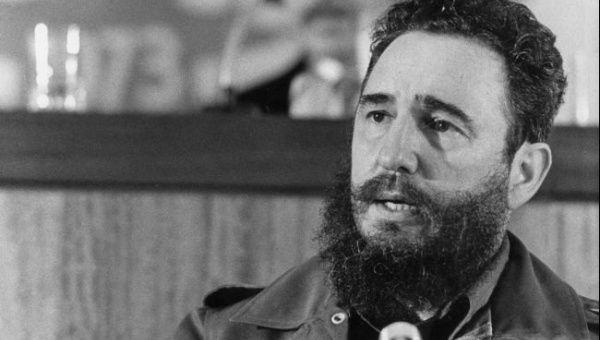 Durante más de 60 años el Comandante Fidel Castro ha sido un incasable luchador por la paz de Colombia.