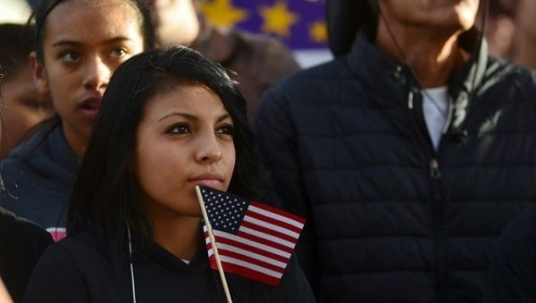 Five million undocumented migrants could face deportation due to a U.S. Supreme Court ruling.