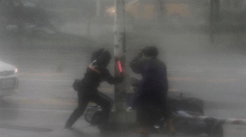 En Taiwán se han apagado dos reactores nucleares en Hengchun.
