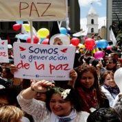 Paz en Colombia: El fin de las excusas