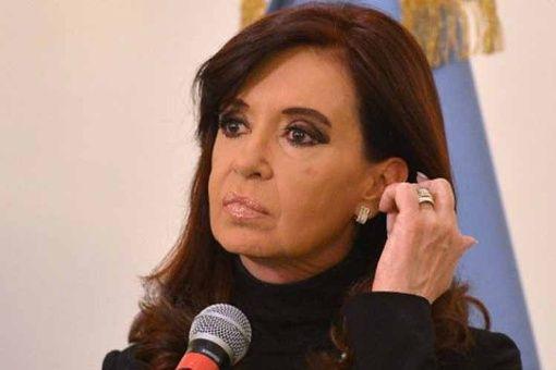 "Cristina Fernández de Kirchner es víctima de de un ""circo mediático""."