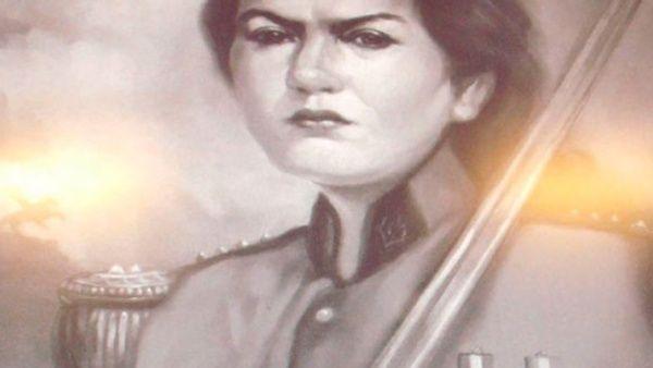 El gobierno de Buenos Aires le concedió en 1816 el grado de Teniente Coronel del ejército argentino.