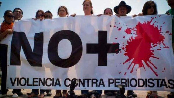 Los reportes de la FIP incluyen las muertes causada por asesinatos dirigidos, ataques con bombas y tiroteos en un total de 23 países.