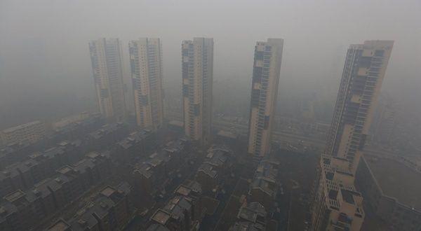 Imagenes De Contaminacion De Particulas