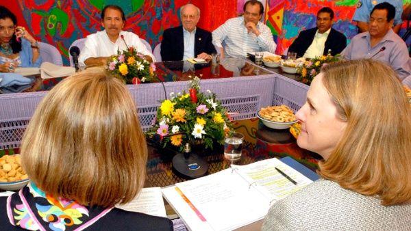 Ortega ha forjado una alianza con los sectores empresariales de Nicaragua