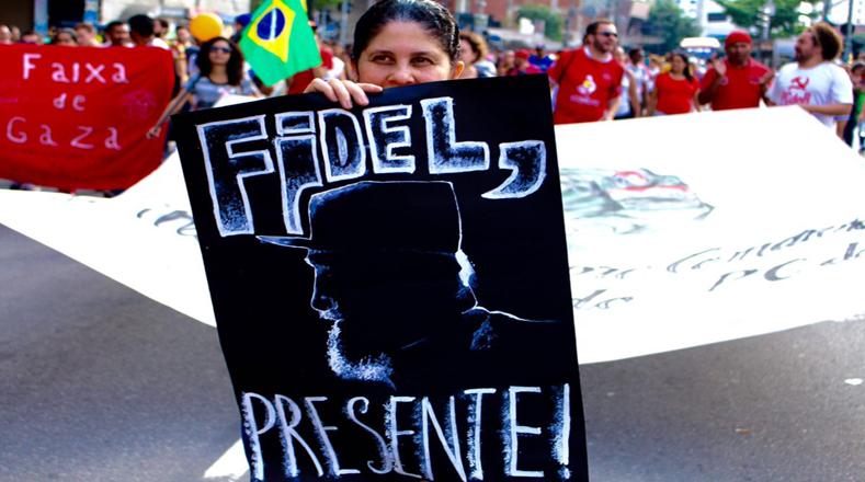 Guilherme Boulos (Brasil):