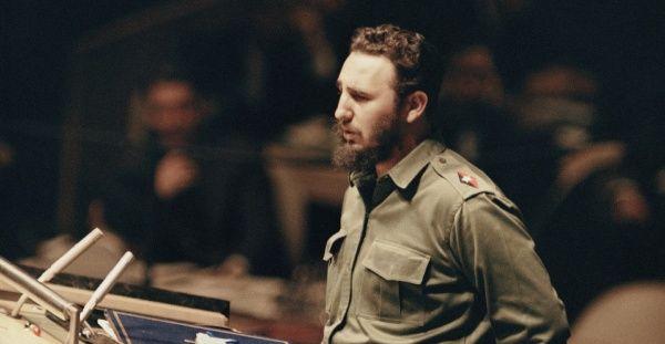 El directivo de la Unesco reiteró sus más sinceras condolencias por el fallecimiento del líder histórico de la Revolución Cubana.