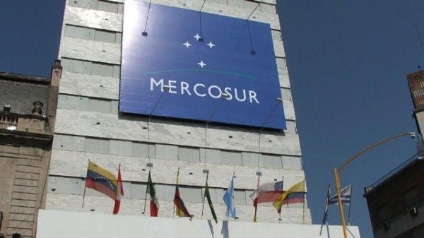 Por medio del Protocolo de Olivos, Venezuela busca resolver la controversia en el bloque regional.