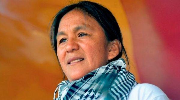 El socio de Macri, Gerardo Morales, acusó a Sala de realizar una manifestación en su contra en el año 2009.