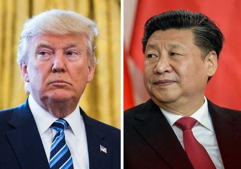 """Para China, se marca """"un nuevo punto de partida"""" entre las dos mayores economías del mundo."""
