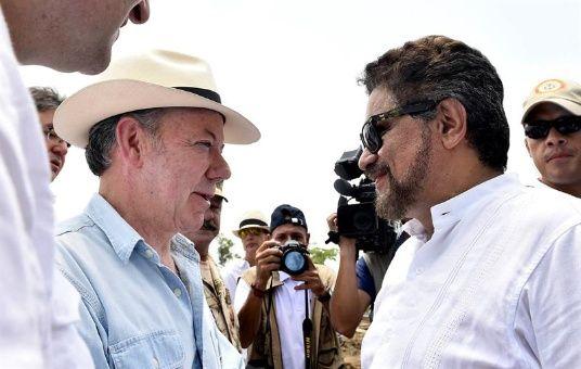 Según Santos, al Gobierno le interesa que estas zonas se terminen de construir lo más rápido posible.