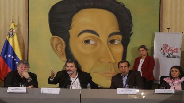 Luis Almagro ha sido designado por la derecha como el verdugo de la operación contra Venezuela, denunció la Red.