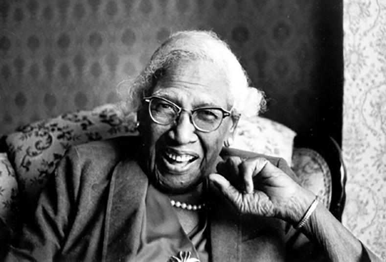"Rosina Tucker (1881-1987), social and civil rights activist, educator, founder and secretary-treasurer of the International Ladies' Auxiliary and Brotherhood of Sleeping Car Porters. When recounting her organizing, Porter noted that ""we would have to act in secret because if the management found out, they would fire people. That"