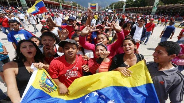 Alertamos sobre las intenciones de convencer a los miembros de la OEA sobre cualquier irregularidad que justifique una intervención armada en Venezuela, dice Fundalatin.