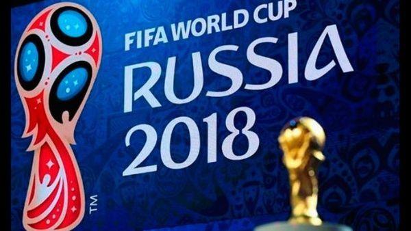 Resultado de imagen de copa mundial rusia 2018