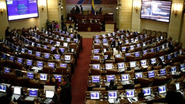 Con 97 votos a favor y seis en contra fue aprobada la Jurisdicción Especial para la Paz.