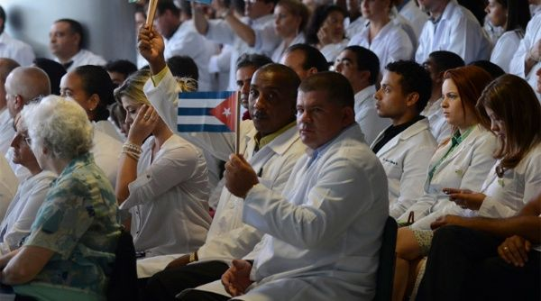 No es la primera vez que Cuba envía ayuda humanitaria a Perú, también lo hizo durante los terremotos de 1970 y 2007.