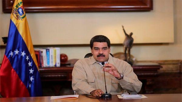 El Gobierno venezolano ya ha neutralizado planes violentos de la derecha.
