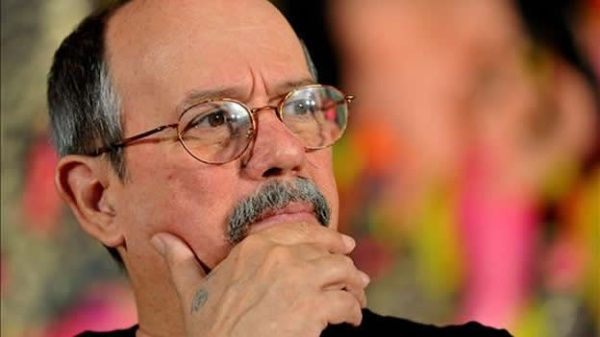 Silvio Rodríguez se refirió a la arremetida que sufre Venezuela y el Gobierno del presidente Nicolás Maduro.